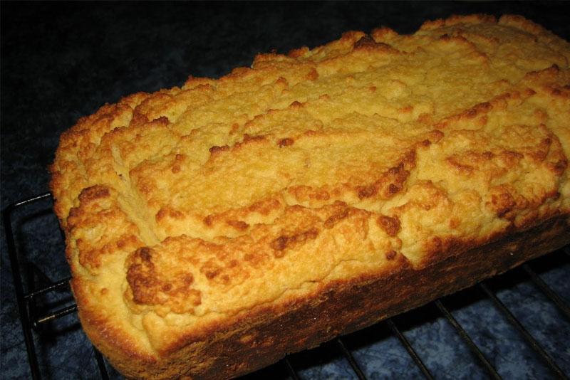 lemon pound cake lemon sorbet cinnamon strawberry flax muffins ...