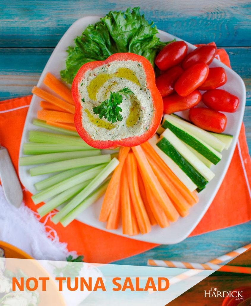 Not Tuna Salad