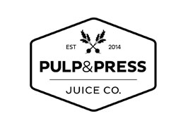 Pulp and Press Juice Co.