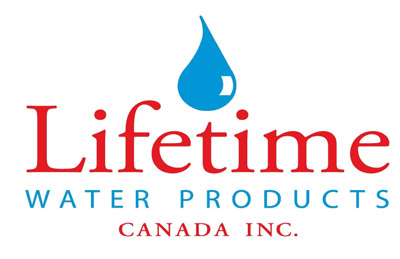 Lifetime Water Products 119