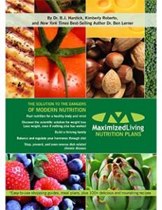 maximized-living-nutrition-plans