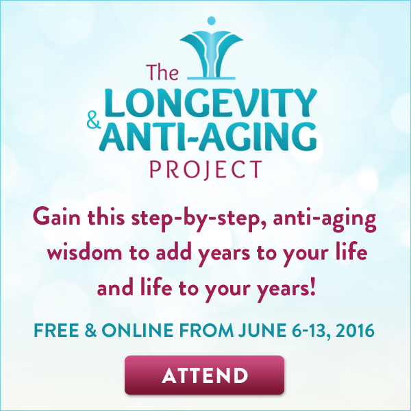 Anti-Aging Summut