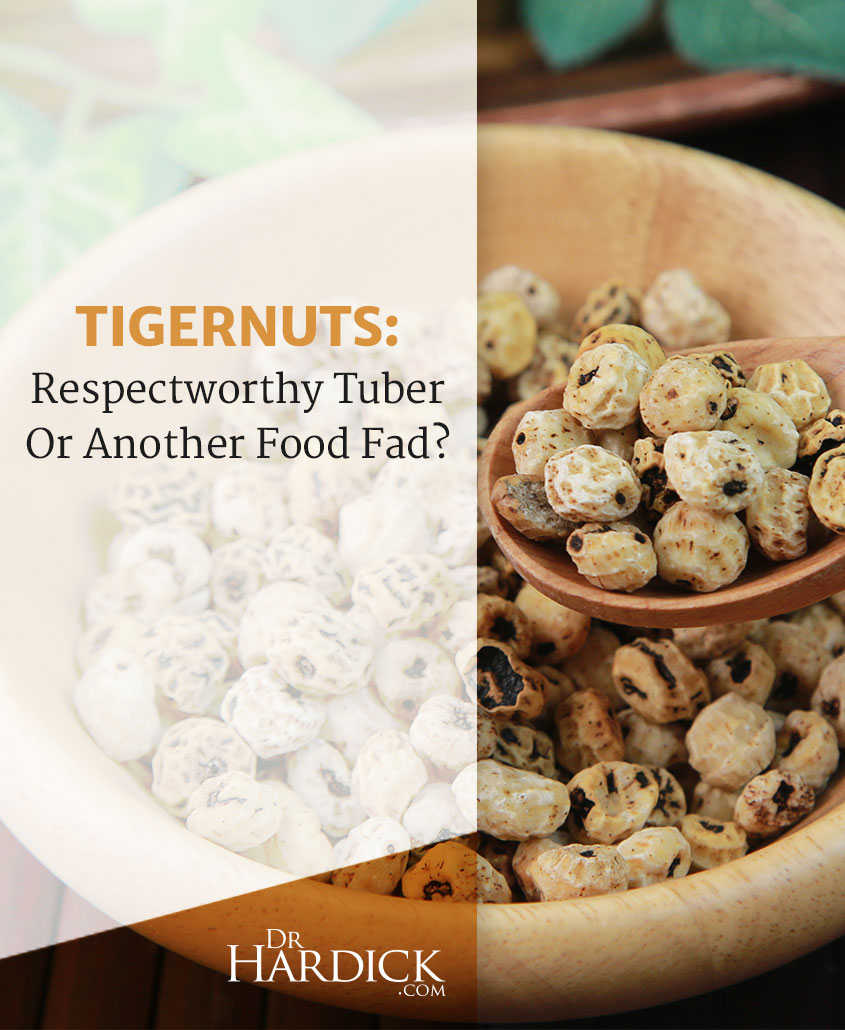 Pinterest_Tigernuts