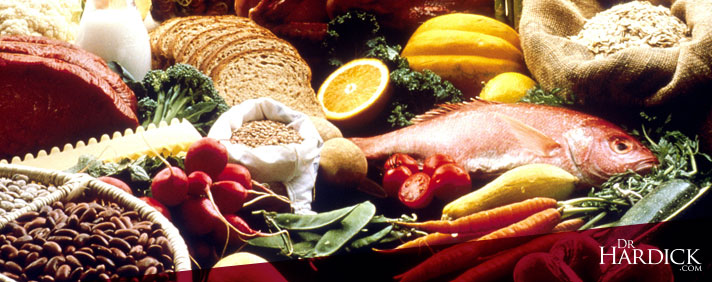 7 Ways to Upgrade your Paleo Diet