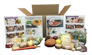 Globally Local Meal Kits