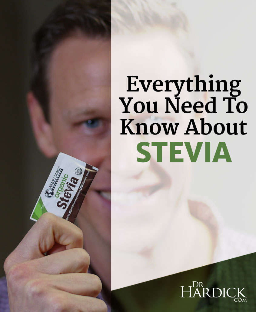 Everything You Need to Know About Stevia