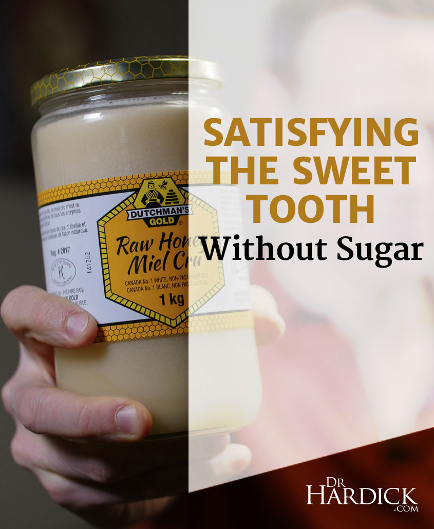 Satisfying the Sweet Tooth – without Sugar