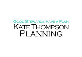 Kate Thompson Planning