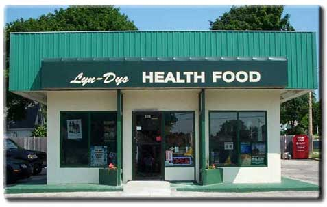 Lyn-Dys Health Food