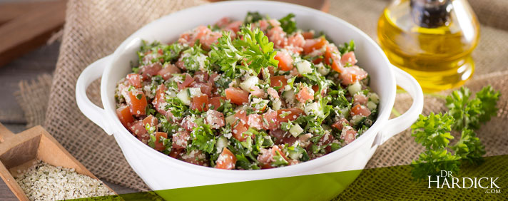 Paleo Superfood Tabouli
